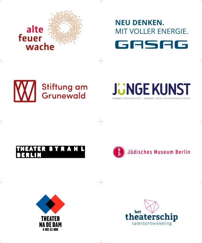 ACADEMY Buehnenkunstschule Partner:innen